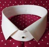 Detachable Albany shirt collar Mastocraft size 15.5 vintage 1970s 1980s UNUSED