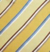 Gold, Yellow, Orange ties