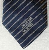 Jasmin Airlines tie Corporate silk tie with logo