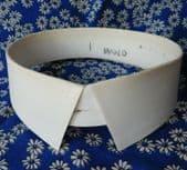 Old England shirt collar size 15 detachable Lion Brand vintage mid 20th century