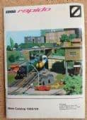 Railway Magazines