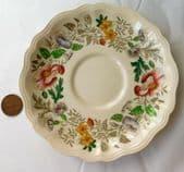 Royal Doulton Stratford soup plate saucer stand vintage tableware SAUCER ONLY