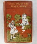 Sail of the Silver Barge vintage 1910s childrens book religious Florence Bone