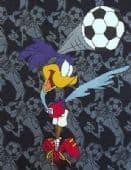 Sports ties