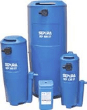 SEP 60 ST - oil water separator