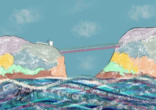 'Carrick a Rede' by North Coast Captured