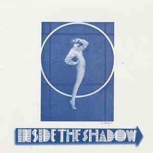 Anonymous - Inside The Shadow, LP