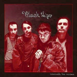 Black Lips ‎– Underneath The Rainbow, LP