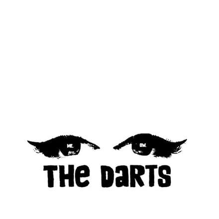 Darts - Me.Ow, LP