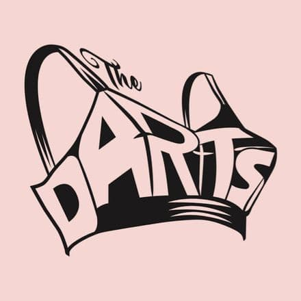 Darts - The Darts, LP