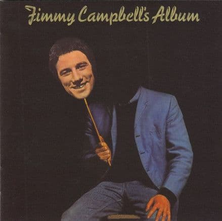 Jimmy Campbell – Jimmy Campbell's Album, CD12