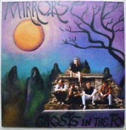 Mirrors – Ghosts In The Fog, LP