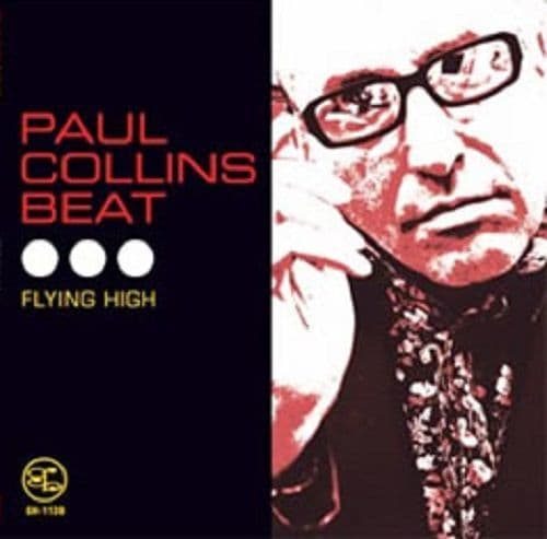 Paul Collins' Beat – Flying High, LP