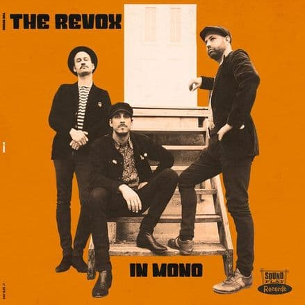 Revox - In Mono, LP