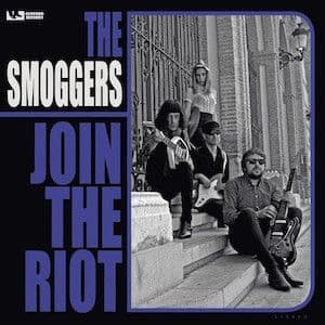 Smoggers ‎– Join The Riot, LP