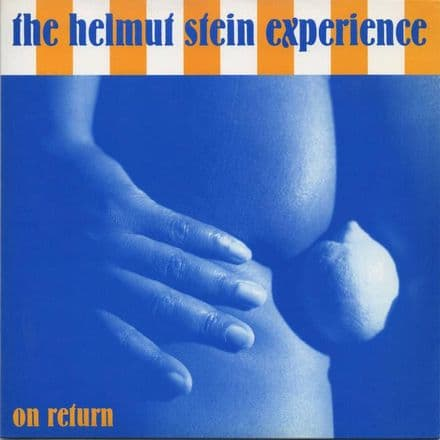 The Helmut Stein Experience - On Return, 7""