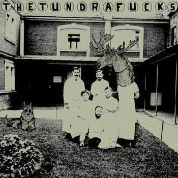 "Tundra Fucks / Johnny Division - Split 7"", Ep"