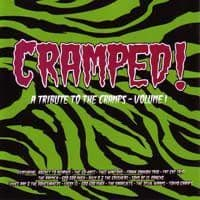 VA - Cramped - A Tribute To The Cramps Vol.1