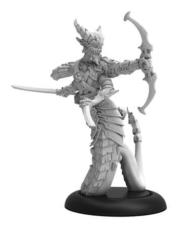 Craelix, Fang of Everblight  Legion of Everblight Solo (metal)
