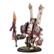 Guardian/IndictorProtectorate of Menoth Heavy Warjack Kit PLASTIC