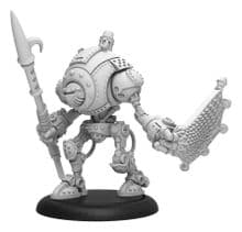 Buccaneer  Mercenary Light Warjack (metal/resin)