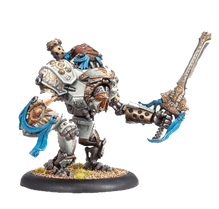 Cygnar Ally Gallant UPGRADE KIT
