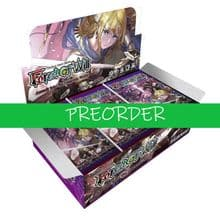 Fow Force of Will S3 Assault into the Demonic World Box 36 Buste ING