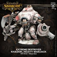 Khador Extreme Destroyer