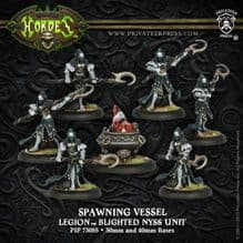 Legion Blighted Nyss Spawning Vessel (7) REPACK