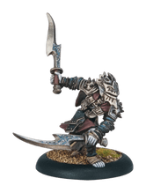 Legion Everblight Bayal Hex Hunter