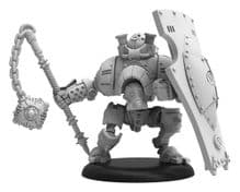 Liberator – Golden Crucible Light Warjack (metal/resin)