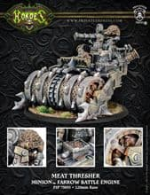 Minions Meat Thresher Farrow Battle Engine