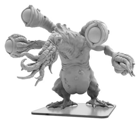 Morgoth  Monsterpocalypse Lords of Cthul Monster (resin/metal)