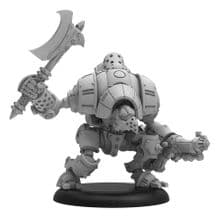 Retaliator  Crucible Guard Light Warjack (metal/resin)