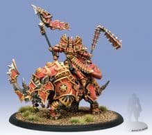 Skorne Xerxis, Fury of Halaak Battle Engine