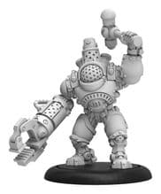 Steelhead Ironhead  Mercenary Solo (metal/resin)
