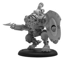 Swabber  Mercenary Privateer Heavy Warjack (metal/resin)