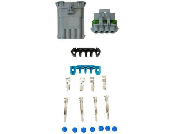3017233 SHPE HARNESS REPAIR KIT AUGER SOCKET
