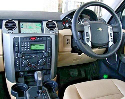 DVD Land Rover Denso East Europe Last update