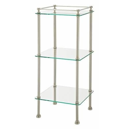 Sterlingham Classic bathroom stand square