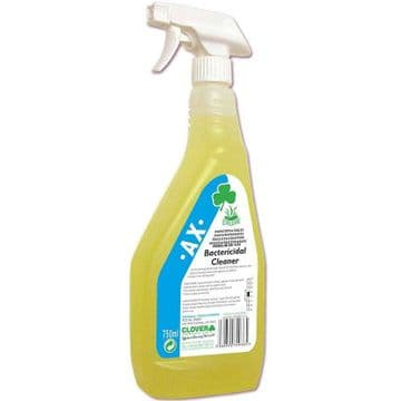 AX Ready To Use Bactericidal Cleaner