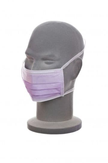 BARRIER® Surgical Mask – Extra Protection
