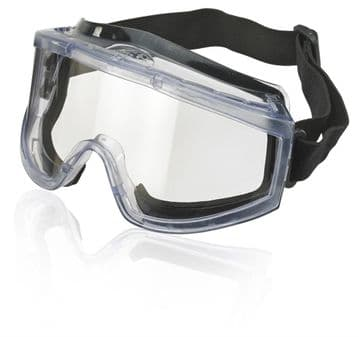 COMFORT FIT GOGGLES CLEAR