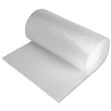 Small Bubble Wrap Rolls (100m in Length)
