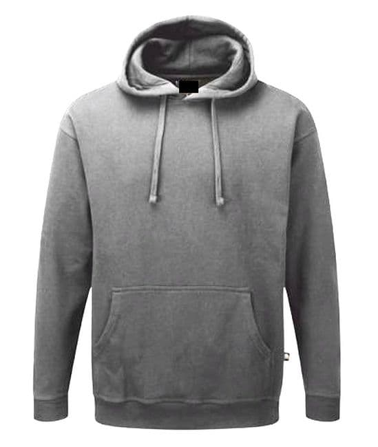 Back To Basics Pullover Hoodie Graphite £16.99