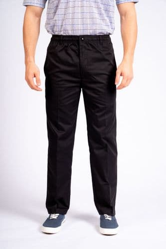 Cara Rugby Trousers Black