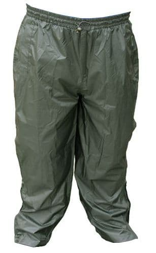 Champion Waterproof,  Windproof and Breathable Trouser Olive