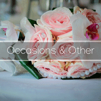Occasions & Other