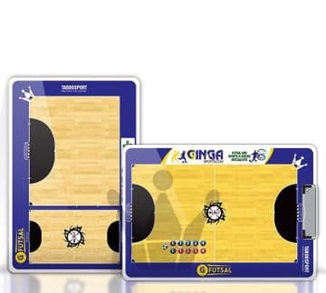 GFutsal Magnetic Tactics Board