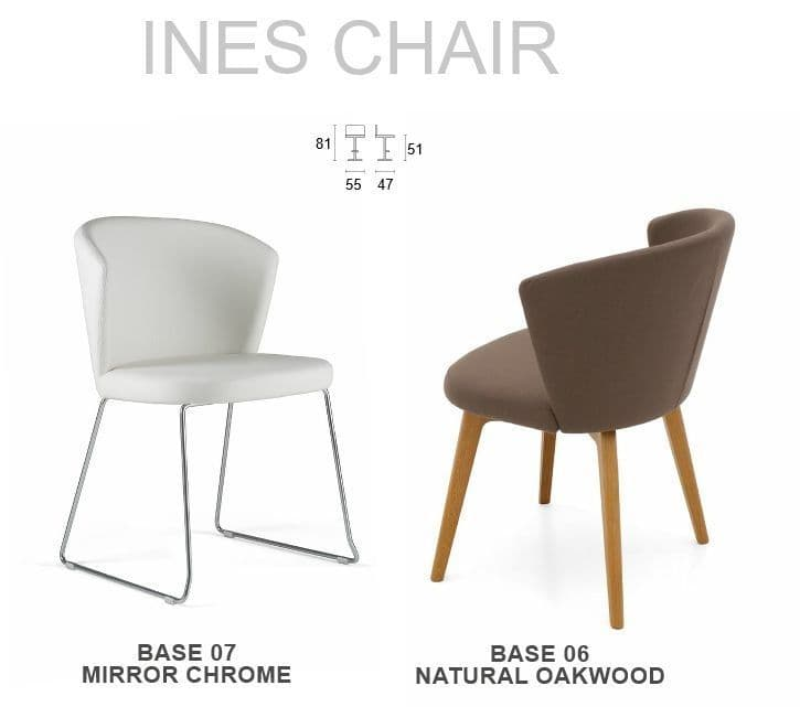 Ines Chair